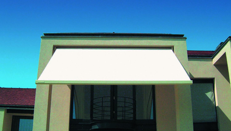 Store Nice coffre façade ou plafond