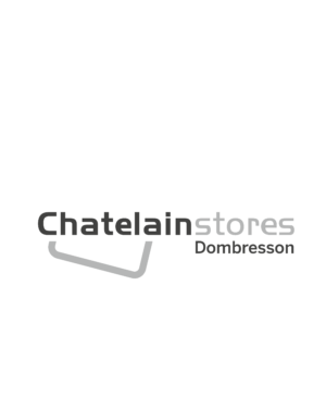 Logo de l'entreprise Chatelain Stores à Dombresson