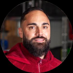 Christophe Da Silva fondateur de la société AC Store